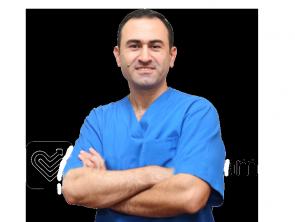 Dr. Hayk Yenokyan